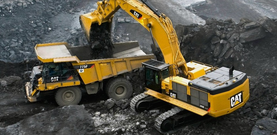 [Suppliers ]of Heavy Machinery